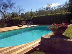 La Paggeria Bed and breakfast Florence with Pool