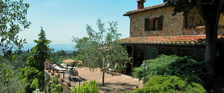 La Paggeria - Bed and Breakfast Florence