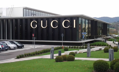 Designer Outlet and Factory Shopping Trips Tuscany
